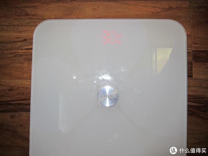 胖不胖,它说了算-——ICOMON沃莱 i90 蓝牙智能体脂秤评测