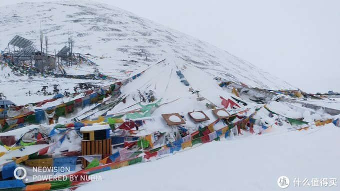 海拔5150米的纳根山口