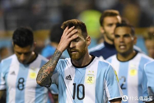 2018世界杯32强巡礼分析,之D组:阿根廷、克罗地亚、尼日利亚、冰岛