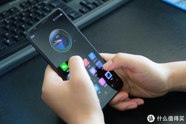 【小三爷评测】多项黑科技加持-360N7系统评测