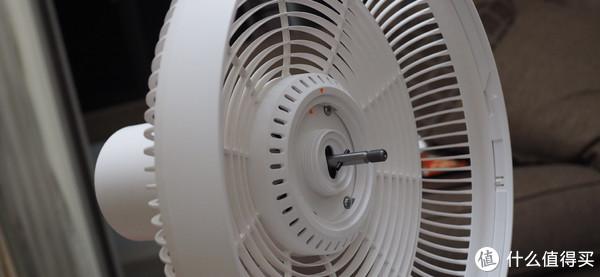 颜值更高,用料更足—SMARTMI 智米 直流变频落地扇开箱晒单及与VIOMI 云米 智能风扇简单对比