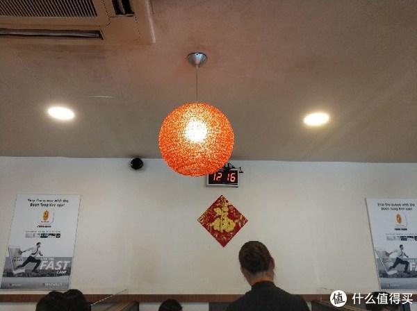 探店文东记——米其林推荐的海南鸡饭