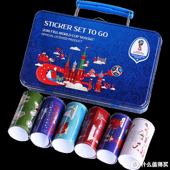 今年世界杯,除了看球还能买买买:2018世界杯玩具周边产品推荐
