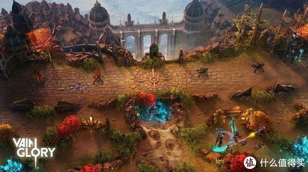 《王者荣耀》参展E3的背后,是腾讯对海外手游电竞市场的巨大野心