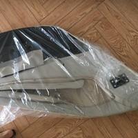 网易智造太空舱按摩椅开箱展示(包装|零件|颜色|侧板|遥控器)