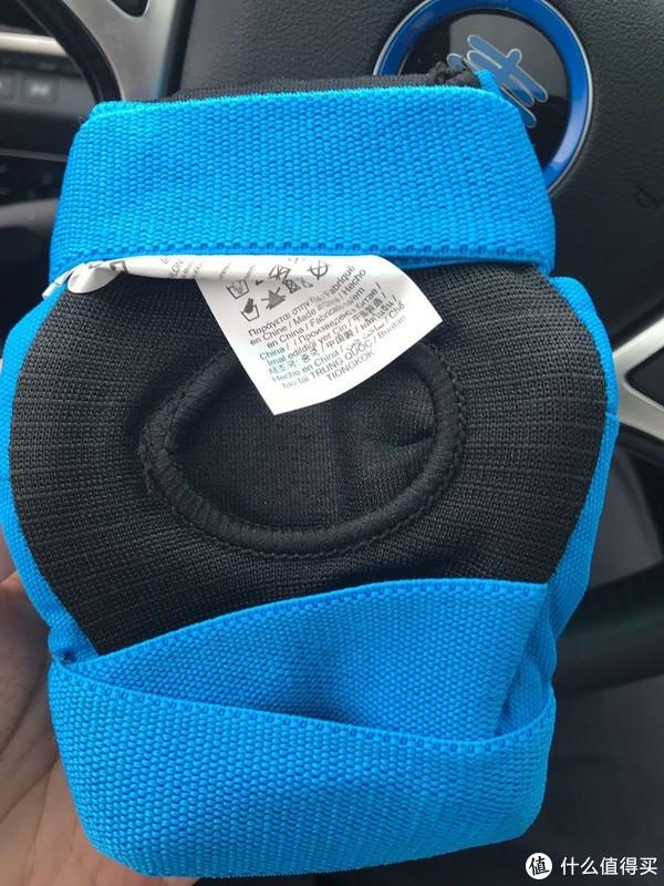 迪卡农oxelo儿童滑板护具套装开箱晒单分享