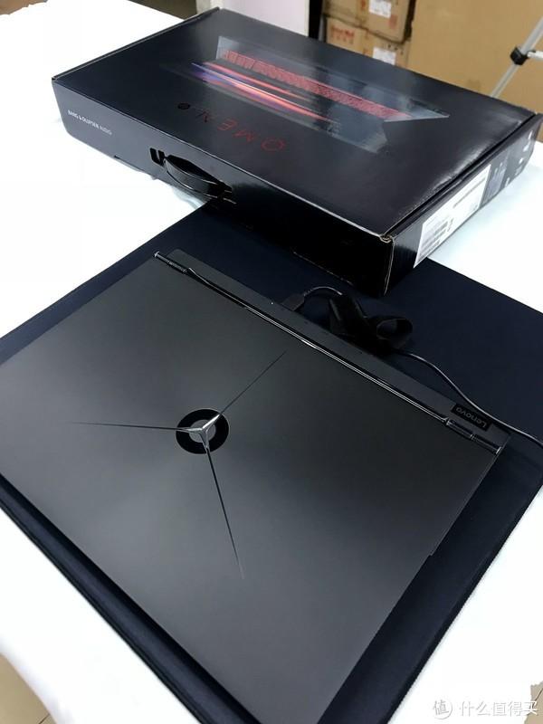 两款高颜值游戏本怎么选:HP 惠普 暗影精灵4开箱& 对比LENOVO 联想 Y7000