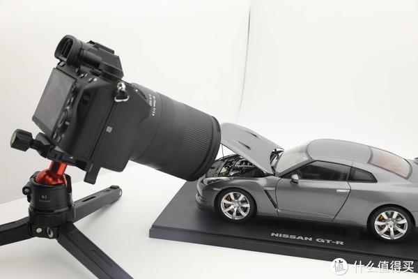 TAMRON 腾龙 FE 28-75mm f/2.8 RXD 镜头评测