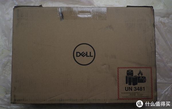 DELL 戴尔 XPS 15 9570 4K版 笔记本电脑开箱简测
