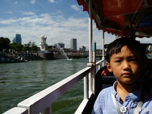 新加坡—大黄鸭之行4天游记