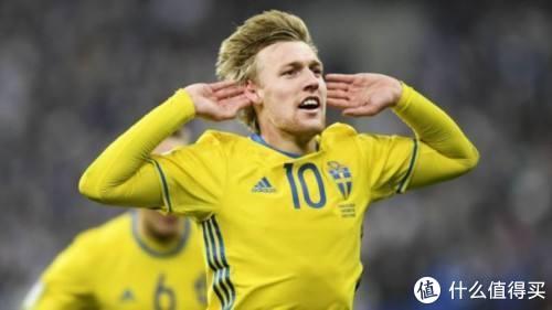 2018世界杯32强巡礼分析,之F组:德国、韩国、墨西哥、瑞典