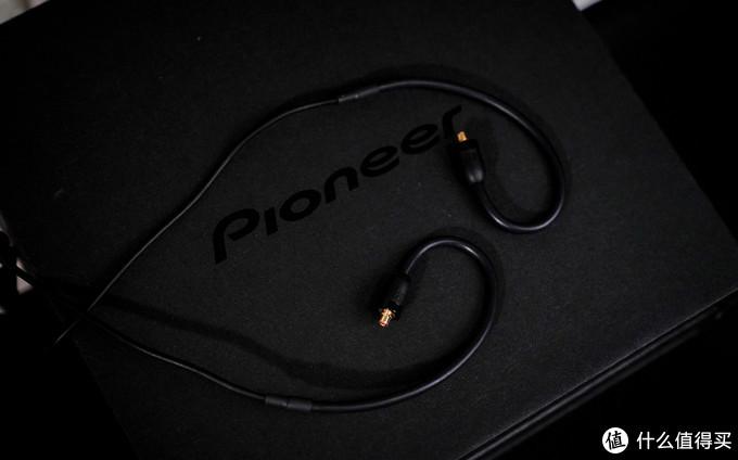 哎呦,还不错哦!先锋Pioneer CLV20 双动圈均衡版入耳式耳塞体验