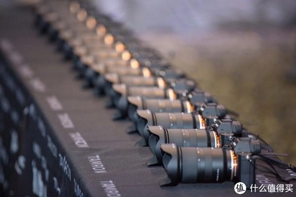 腾龙28-75mm F/2.8Di III RXD媒体&摄影师代表品鉴会直播回顾