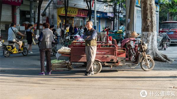 没有古镇,也没有油菜花—我在汉中的匆匆两小时