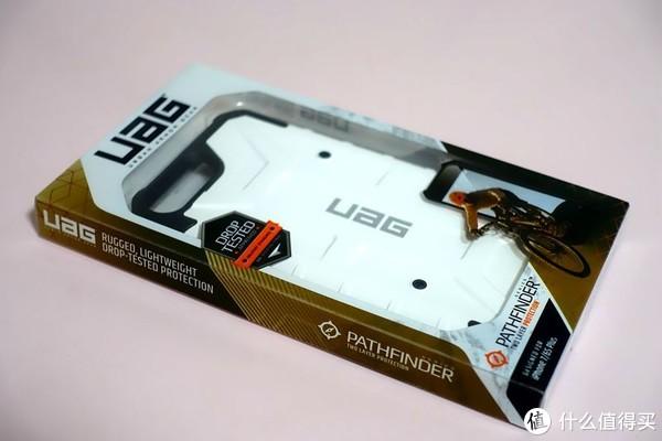 日常带娃 我的电子设备保护神——UAG保护套