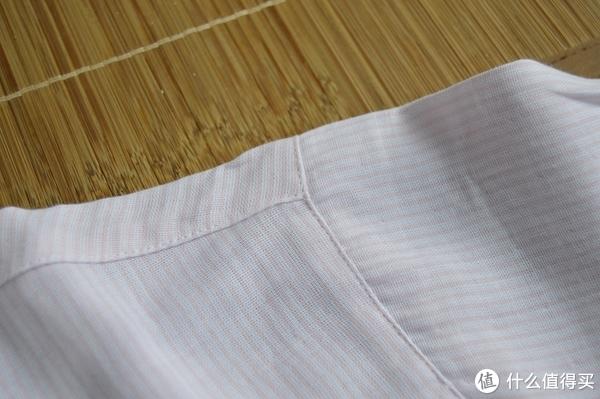 淘宝心选 男女士全棉双层纱睡衣套装 入手体验