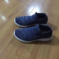 回力6106T袜子鞋开箱设计(鞋面|鞋内|鞋口)