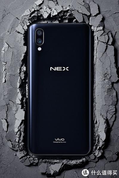 云评测—VIVO NEX 智能手机 信息整理