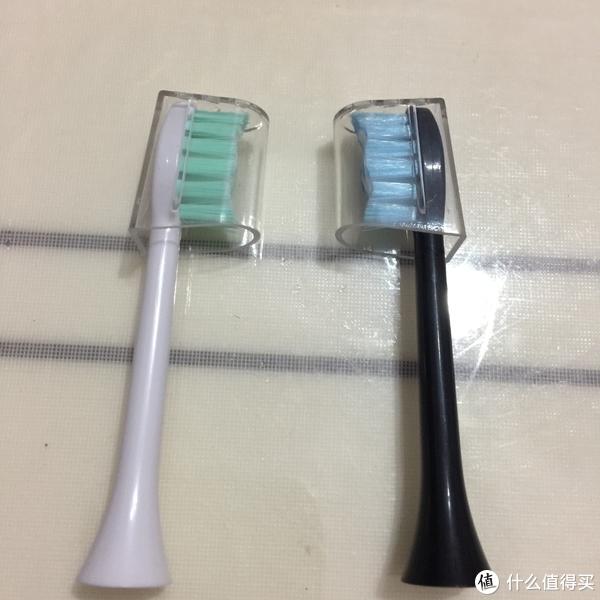 力博得声波电动牙刷通用替换牙刷头,这个价格真的很便宜!值得买!