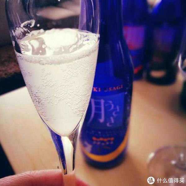 梅乃宿 月兔 原味气泡酒