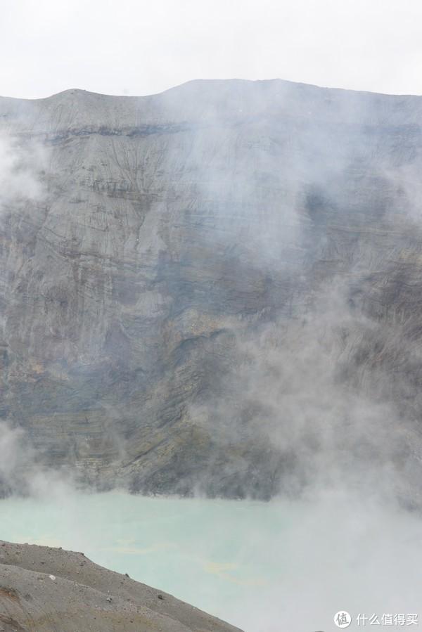 阿苏火山口