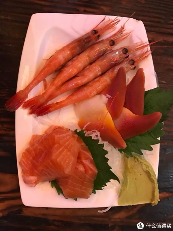 外食—寿司