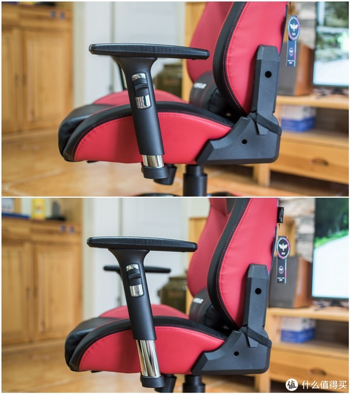 久坐不累助酣战持久:HAPPYGAME赛途乐电竞椅 STL7601 体验