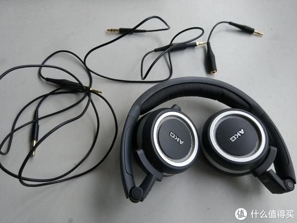 生活种草君 篇九:拒绝玄学忽悠,玩耳机我就为听个响!AKG-K450头戴耳机开箱评测(内含美图)