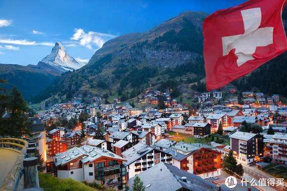 放眼世界杯,小瑞士大实力,除了足球还有啥?