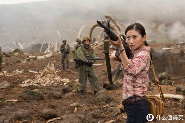 天啊!这些好莱坞男神都和中国女演员拍过戏