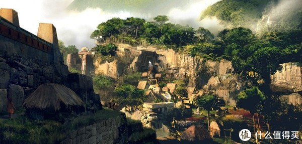 游戏专访 篇一:《古墓丽影:暗影》演示综述+开发团队专访,一款每一作都在进化着的游戏