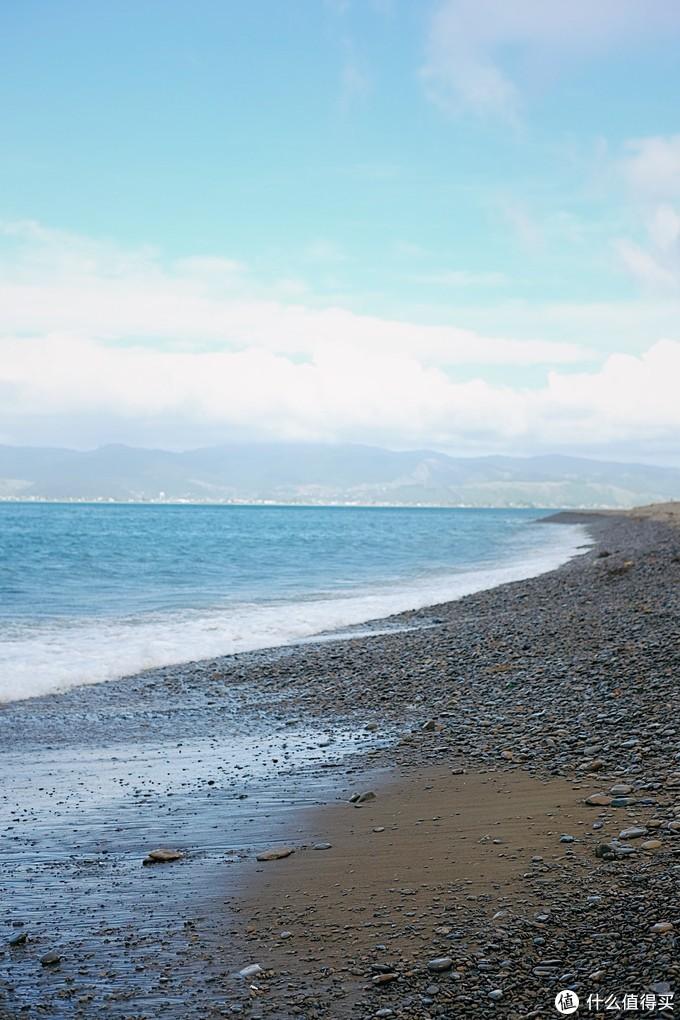 北岛南部的最后时光