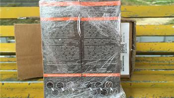 3 CH?NES 植物染发剂 1N 乌木黑色外观展示(包装|染色剂|锁色剂|说明书)