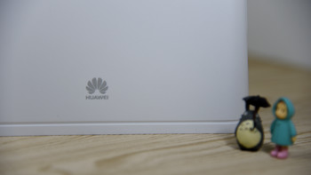 不拉网线就有Wifi的上网伴侣——华为4G路由2插卡就能上网终端试用
