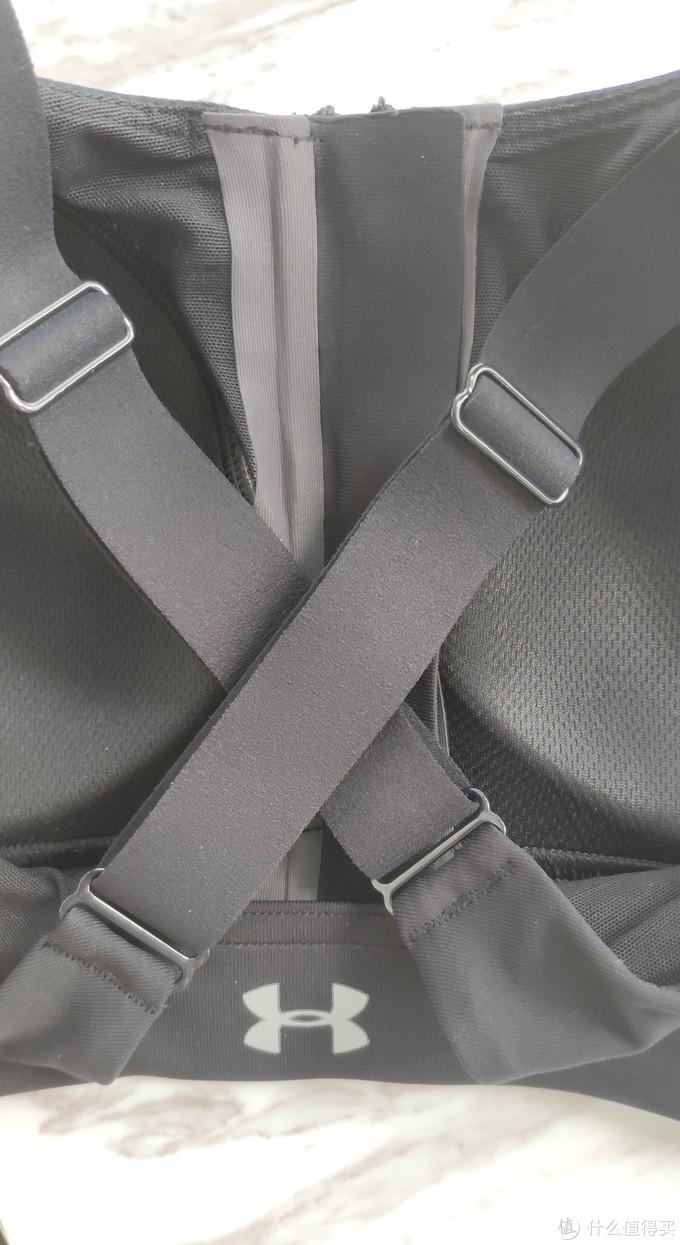 运动之美——Under Armour 安德玛高强度运动内衣使用体验