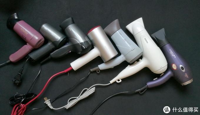 颜值与性能相得益彰-------素士电吹风H3试用评测