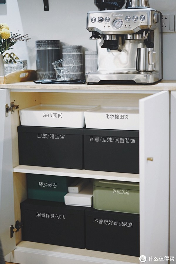 懒人和小户型的救星!教你用宜家收纳拯救橱柜,并且榨干厨房每一寸可用空间!