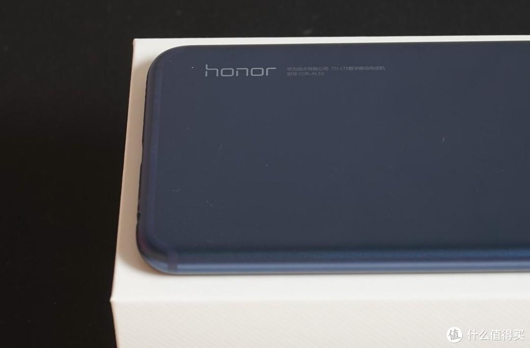 带涡轮增压的全面屏手机:Honor 荣耀Play 智能手机评测及对比测试