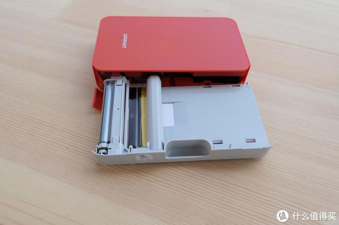 数码版的拍立得,极印 DMP100 手机照片打印机使用体验