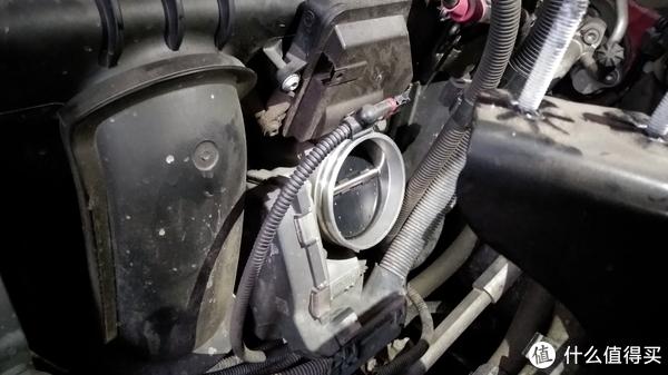 四驱自吸直6的驾控型豪华旅行买菜车—宝马X1 xDrive28i 修复全纪录