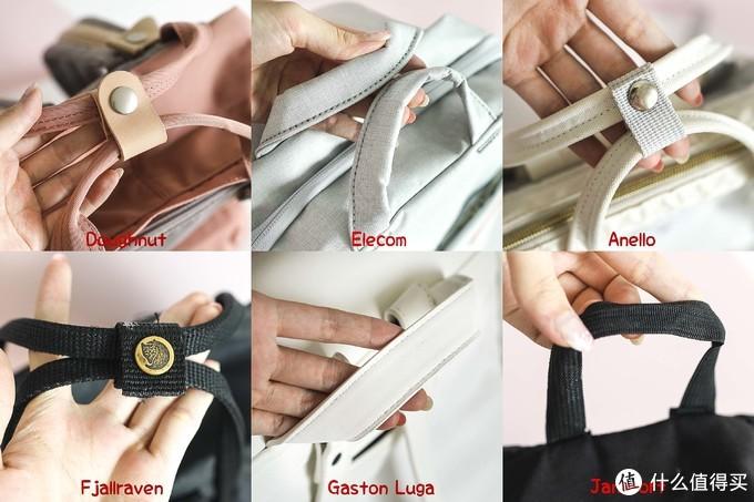 六款网红双肩包测评 哪款最值得买?