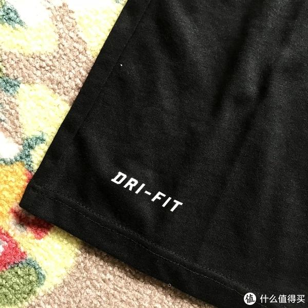 """减肥加速中 篇二十一:Nike """"有种快叫上海"""" 印花速干T恤"""