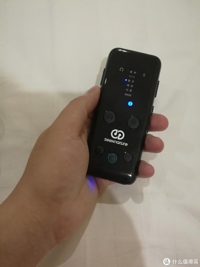 大材小用——森然播吧 mini手机直播声卡的另类用途