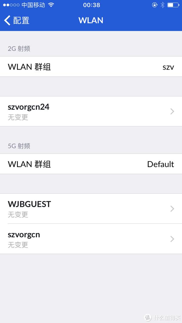 家庭WIFI-5G全覆盖之路