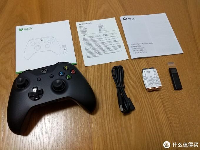 Microsoft 微软 Xbox 无线控制器 使用评测(附北通阿修罗对比)