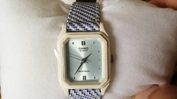 依波路 传奇系列 LS1856-0532 女士机械腕表使用总结(材质 包装 吊牌 表带)