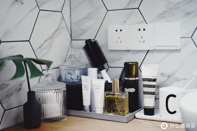 卫生间无镜柜收纳大法,储藏能力照样顶呱呱