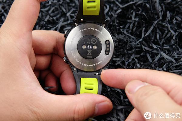 它能和Apple Watch抗衡吗?P哥告诉你:HUAWEI WATCH 2 2018版 华为智能手表 体验分享