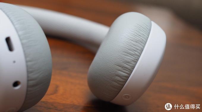 佩戴舒适,颜值在线;细节有待改善,小众而不失格调——Libratone 小鸟音响 蓝牙降噪耳机 评测报告