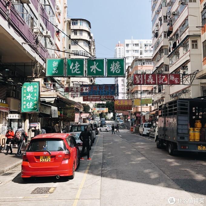 为什么有人愿意花3000块钱飞去香港吃脏摊儿?